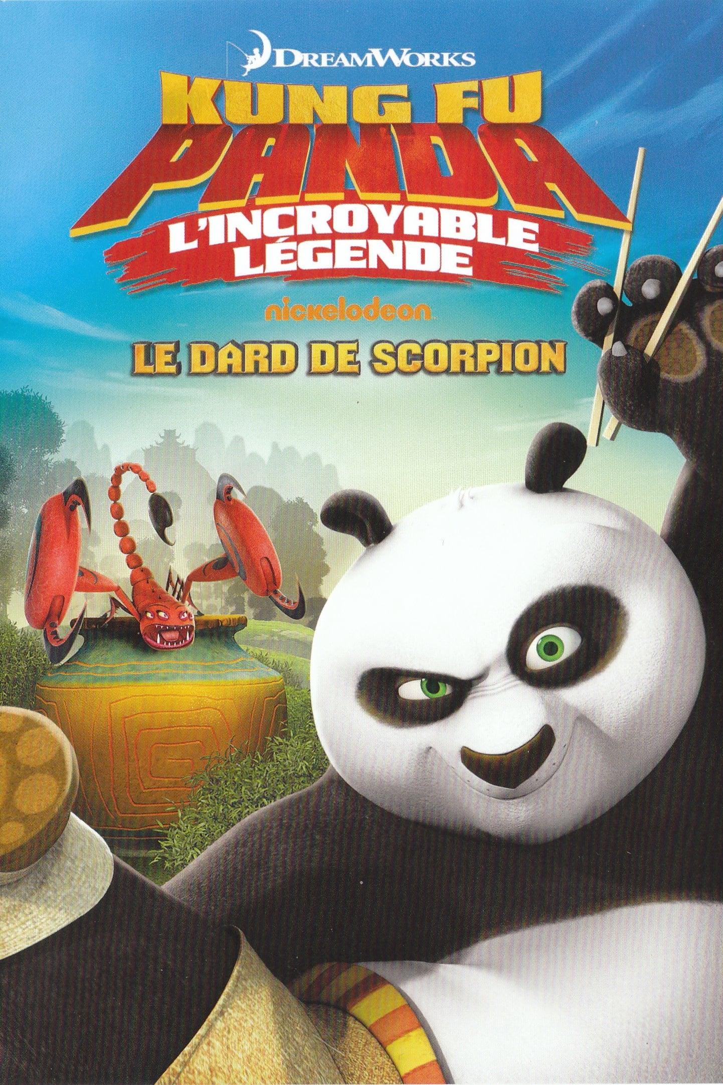 Kung Fu Panda : L'Incroyable Légende series tv complet