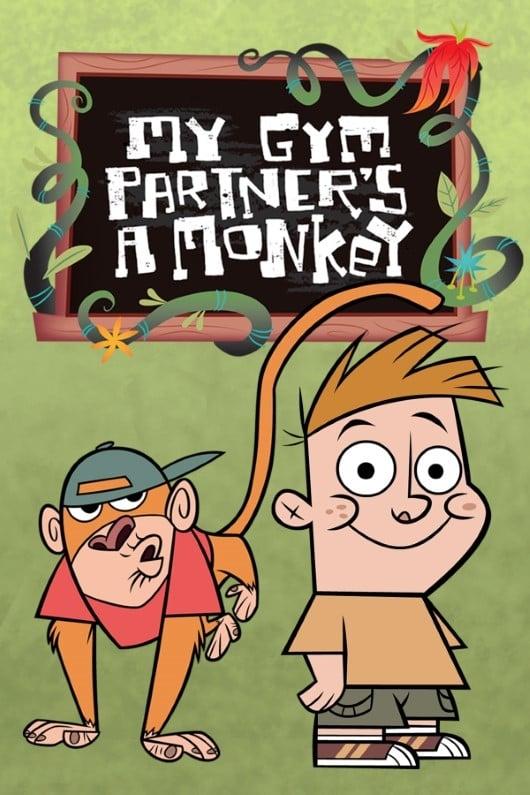 Mon copain de classe est un singe series tv complet