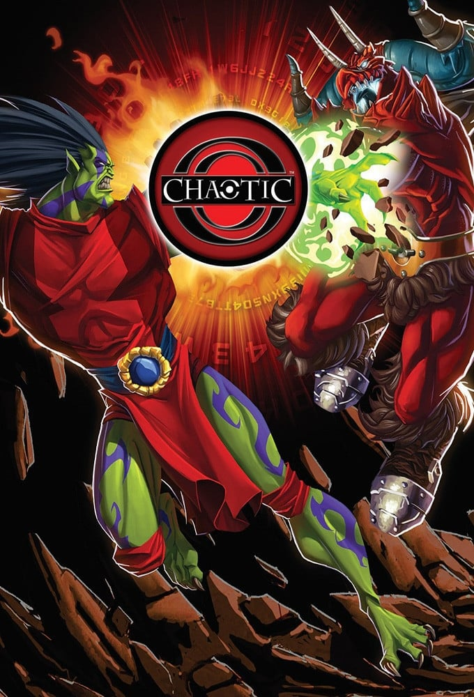 Chaotic series tv complet