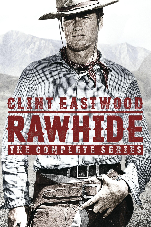 Rawhide series tv complet