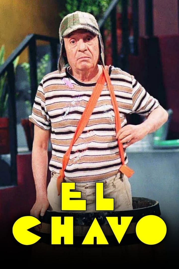 El Chavo del Ocho series tv complet