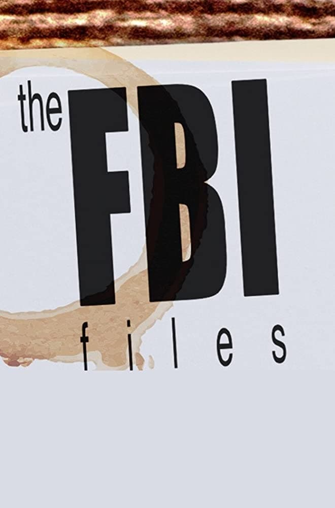 The FBI Files series tv complet