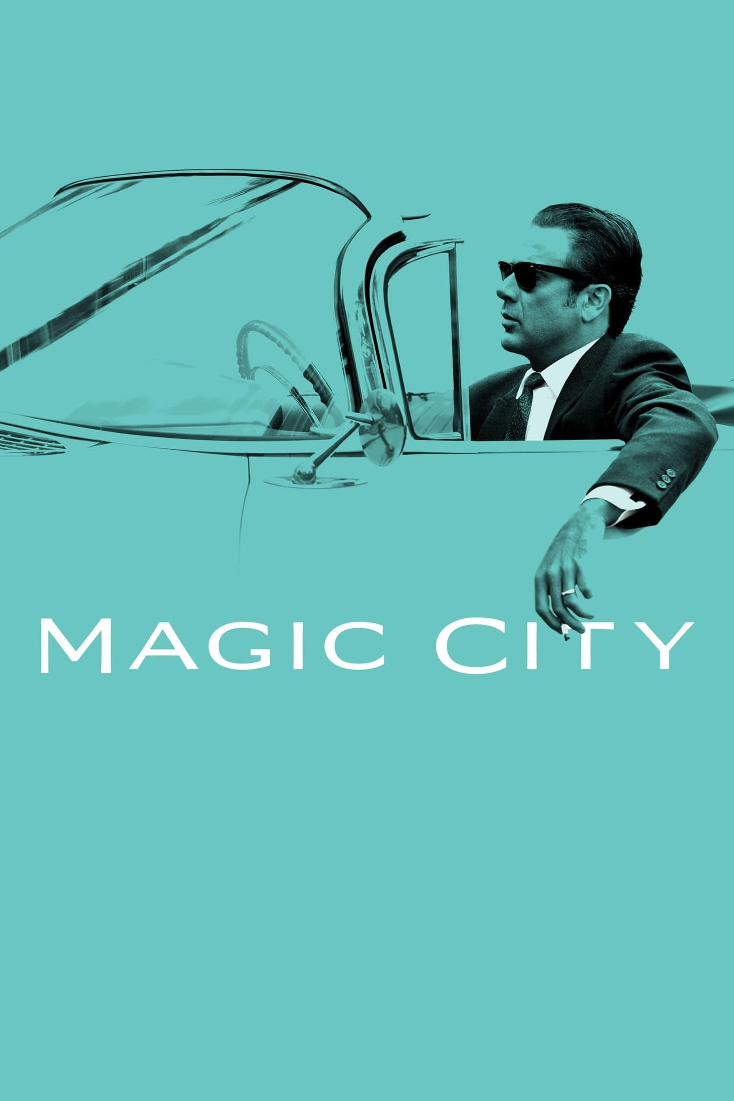 Magic City series tv complet