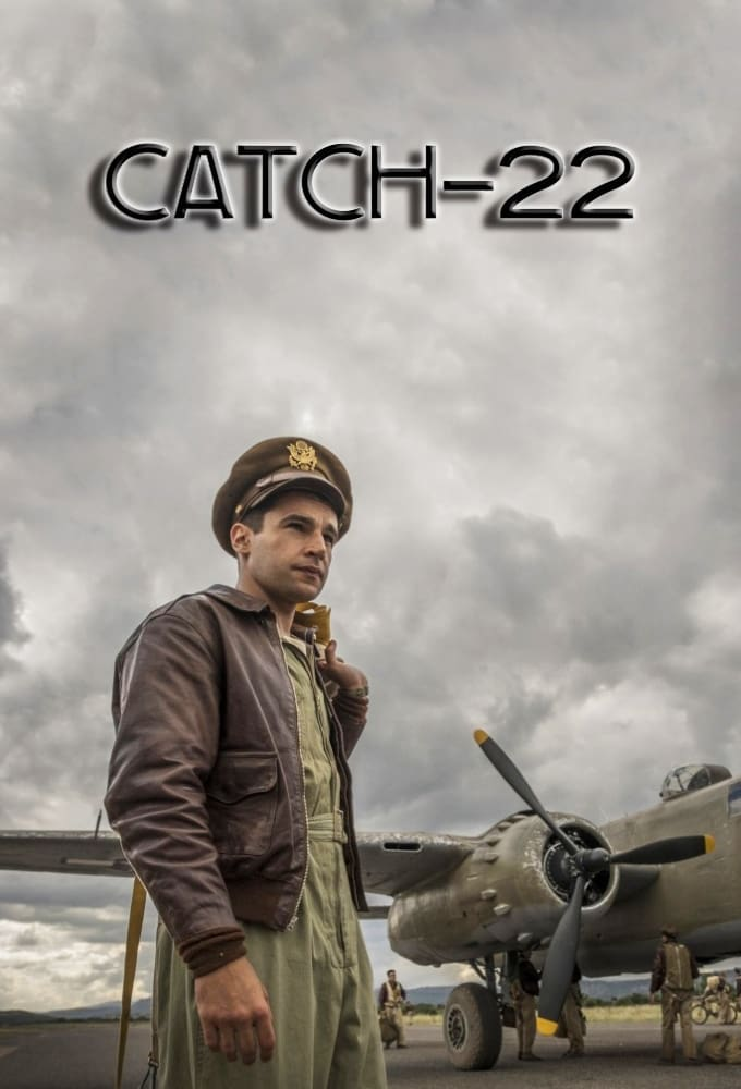Catch-22 series tv complet