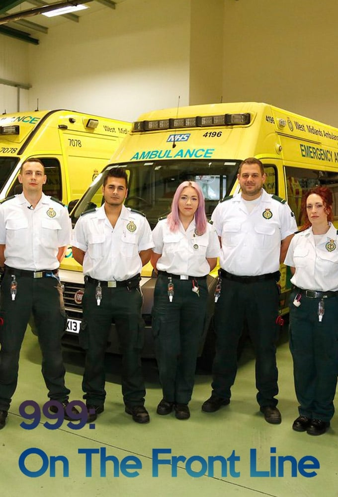 999: On the Frontline series tv complet