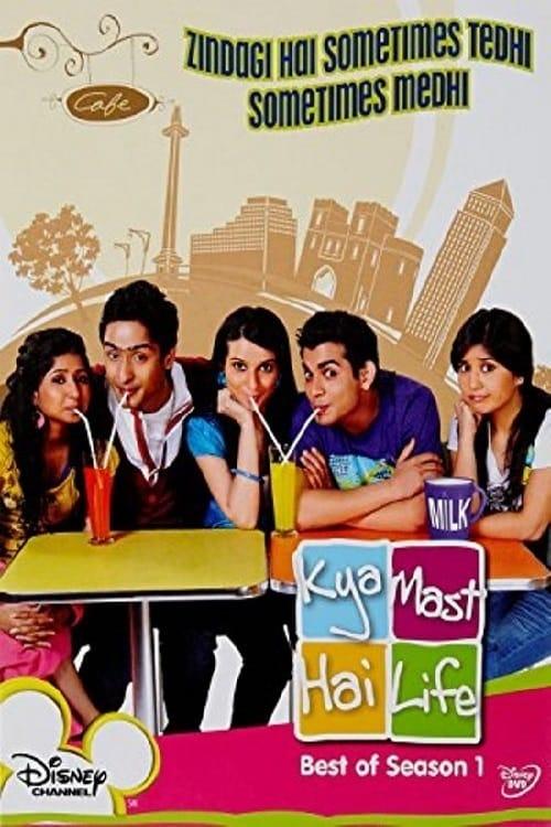 Kya Mast Hai Life series tv complet