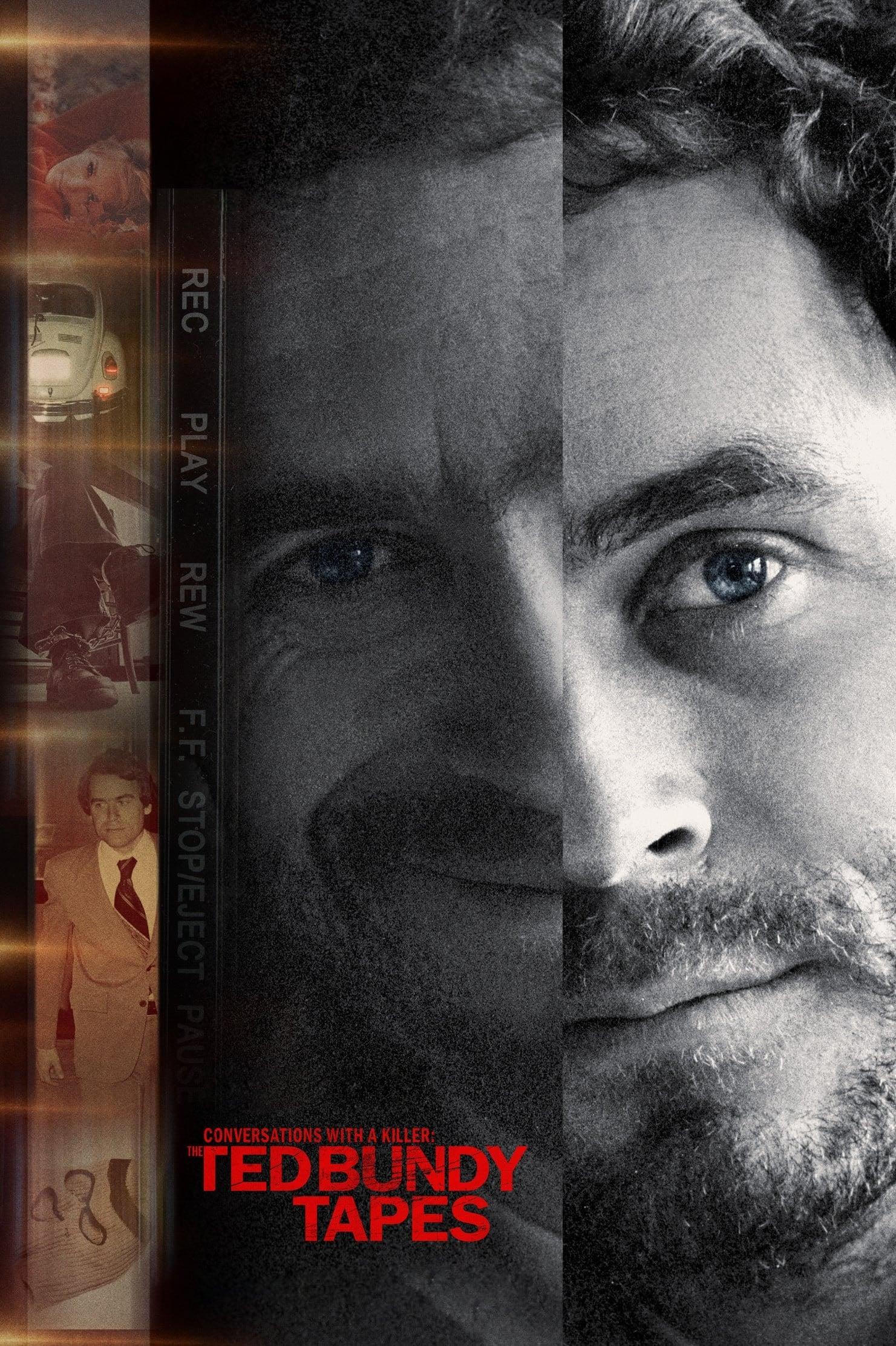 Ted Bundy : Autoportrait d'un tueur series tv complet