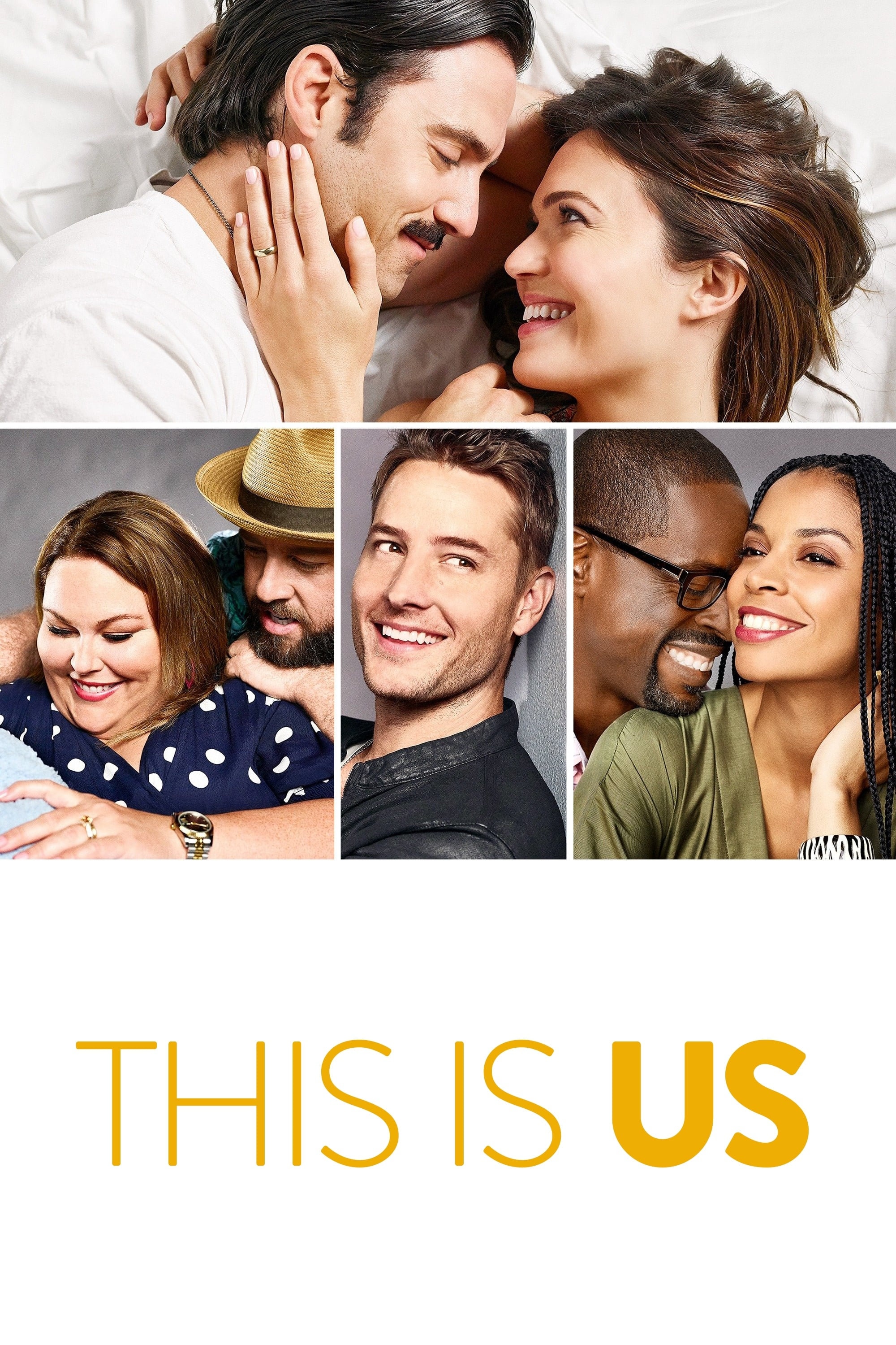 This Is Us series tv complet