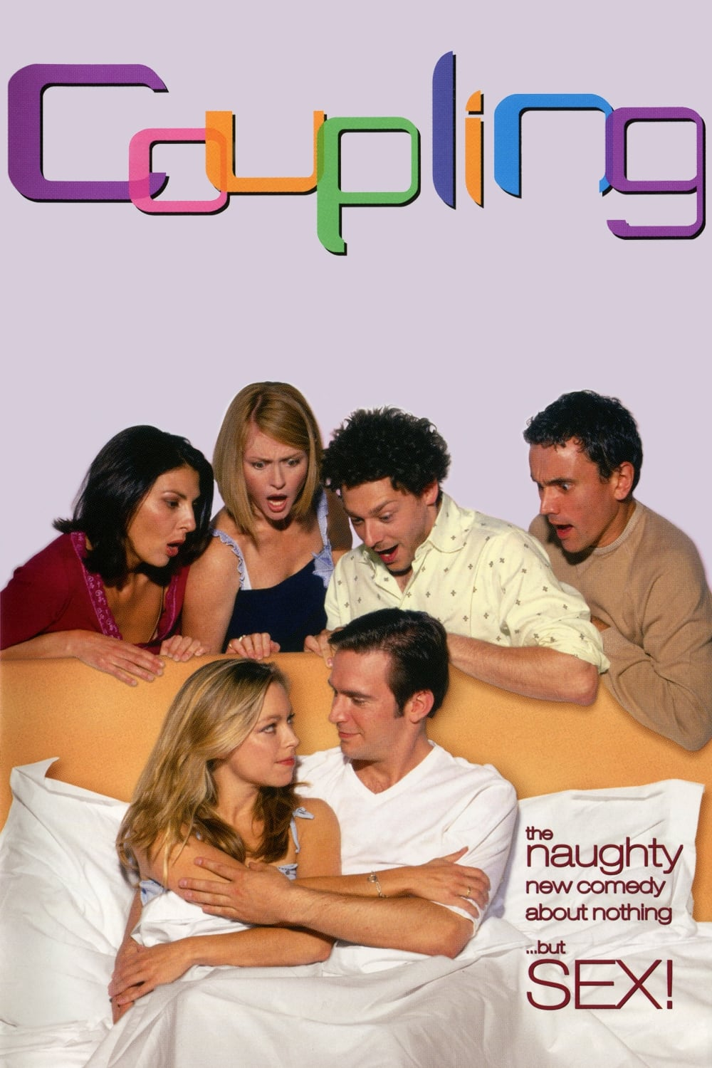 Six Sexy series tv complet