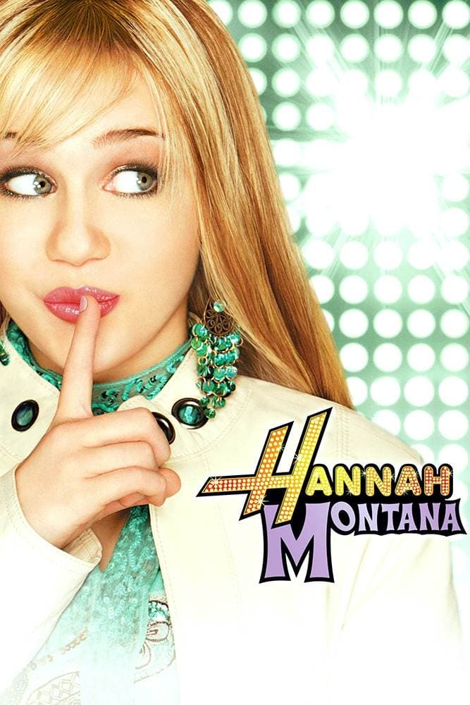 Hannah Montana series tv complet