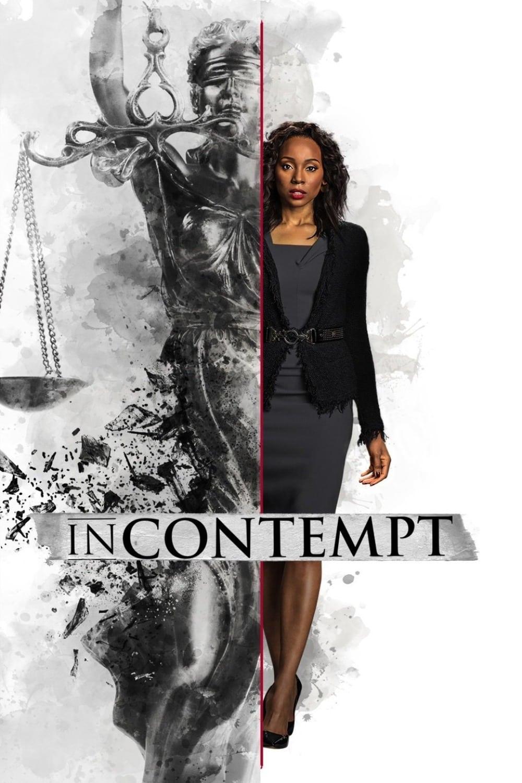 In Contempt series tv complet