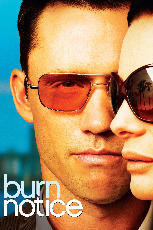 Burn Notice series tv complet