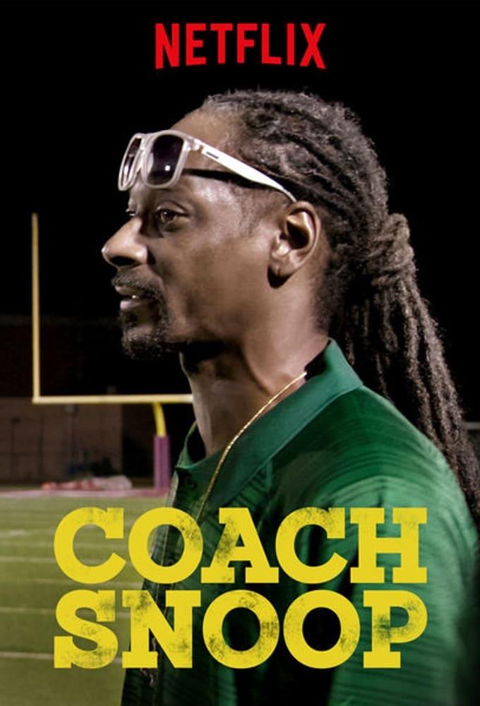 Coach Snoop series tv complet