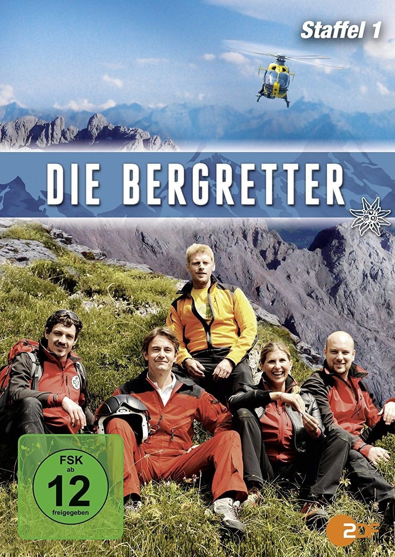 Die Bergretter series tv complet