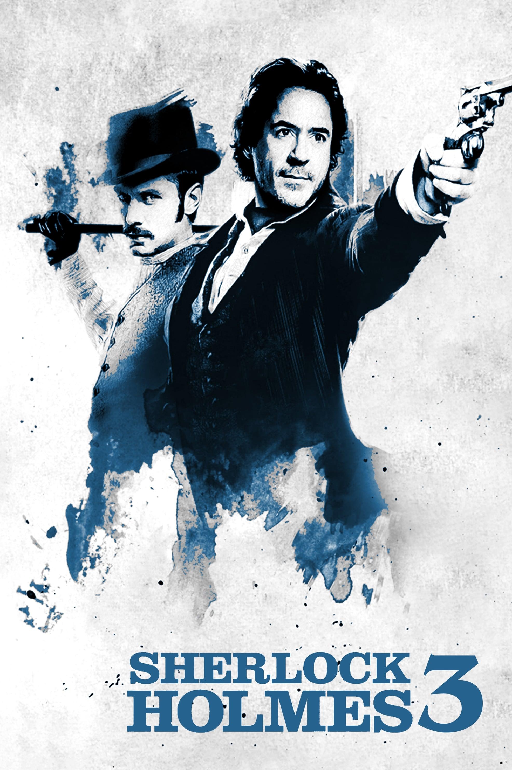 Sherlock Holmes 3 movie download