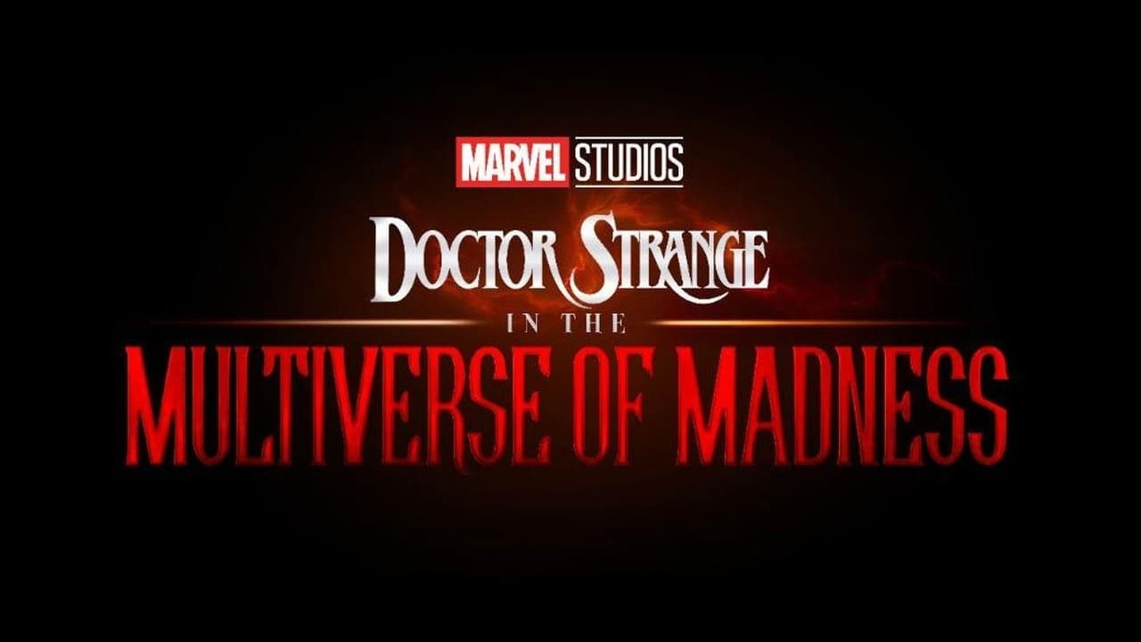 Doctor Strange in the Multiverse of Madness movie free download