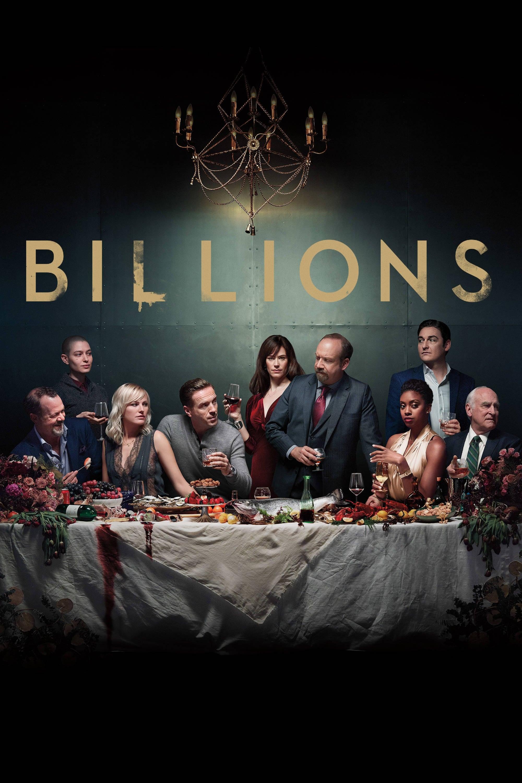Billions series tv complet