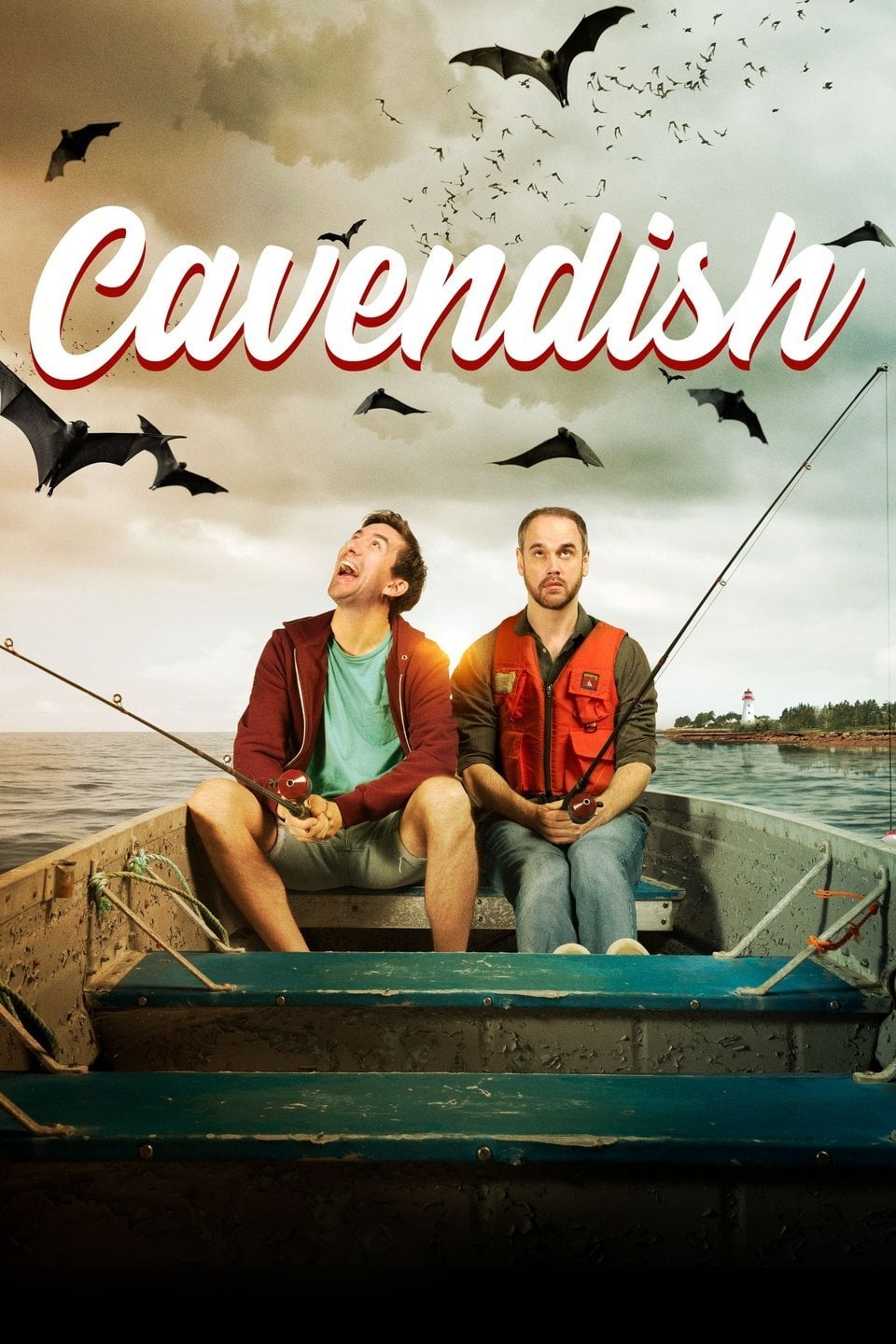 Cavendish series tv complet