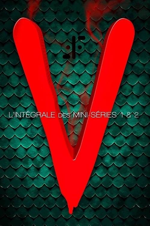 V :  les visiteurs series tv complet