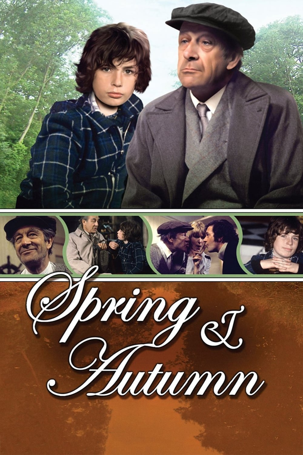 Spring And Autumn series tv complet
