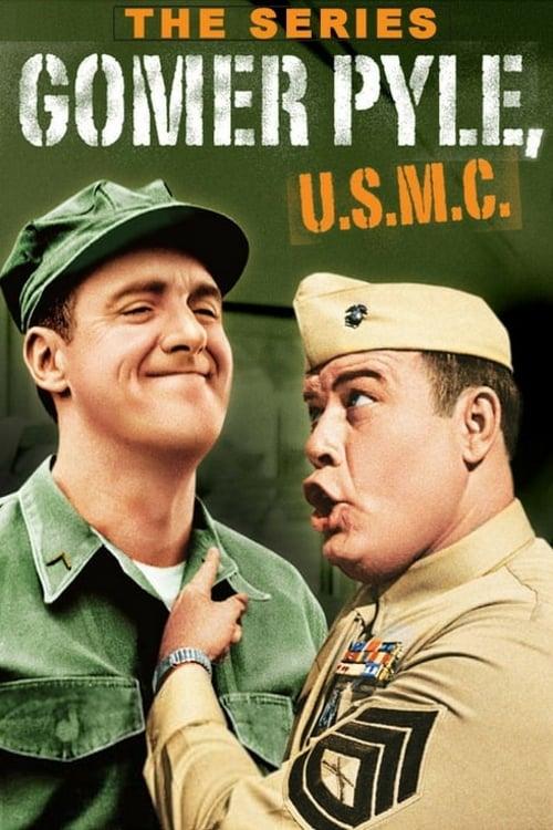 Gomer Pyle, U.S.M.C. series tv complet
