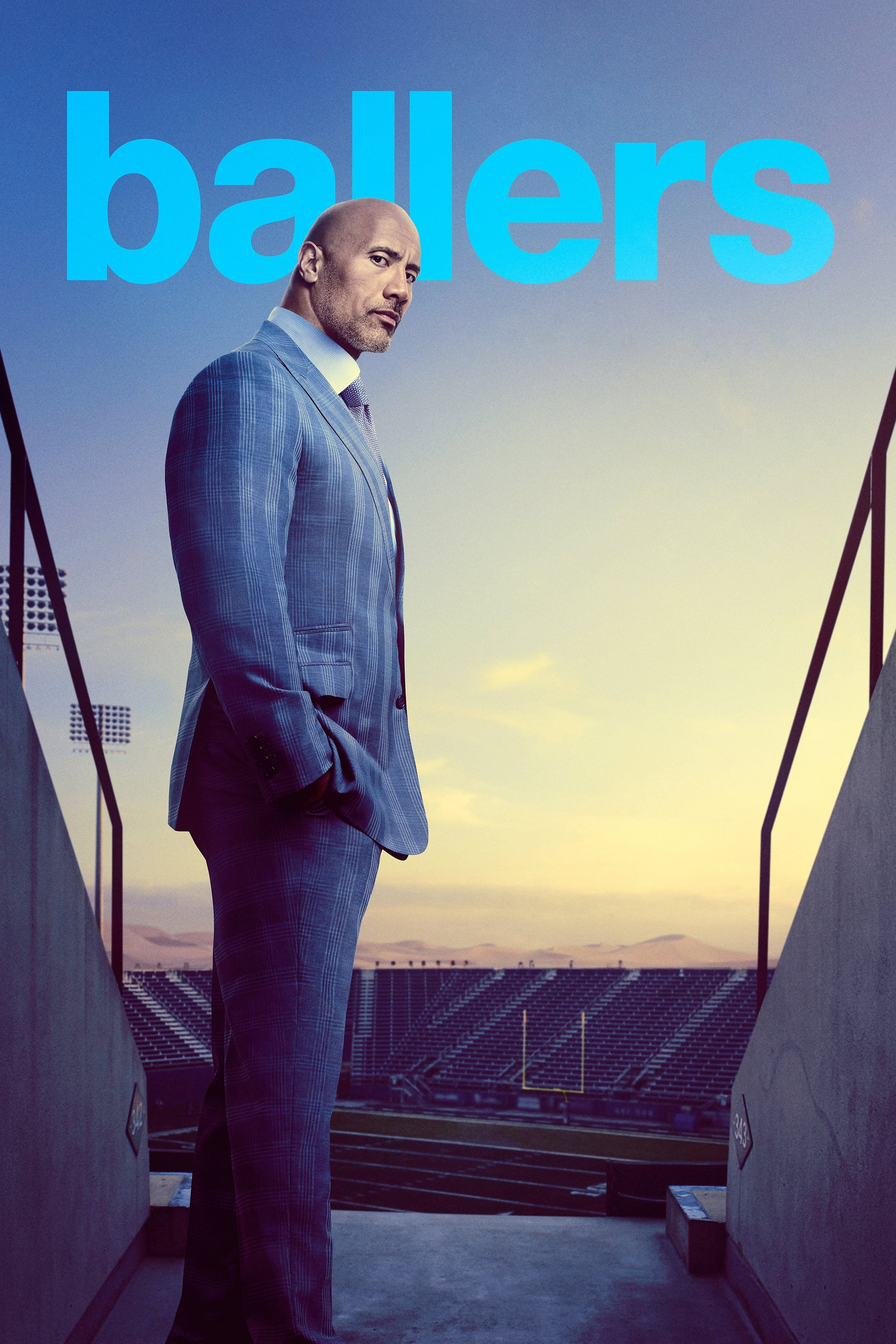 Ballers series tv complet