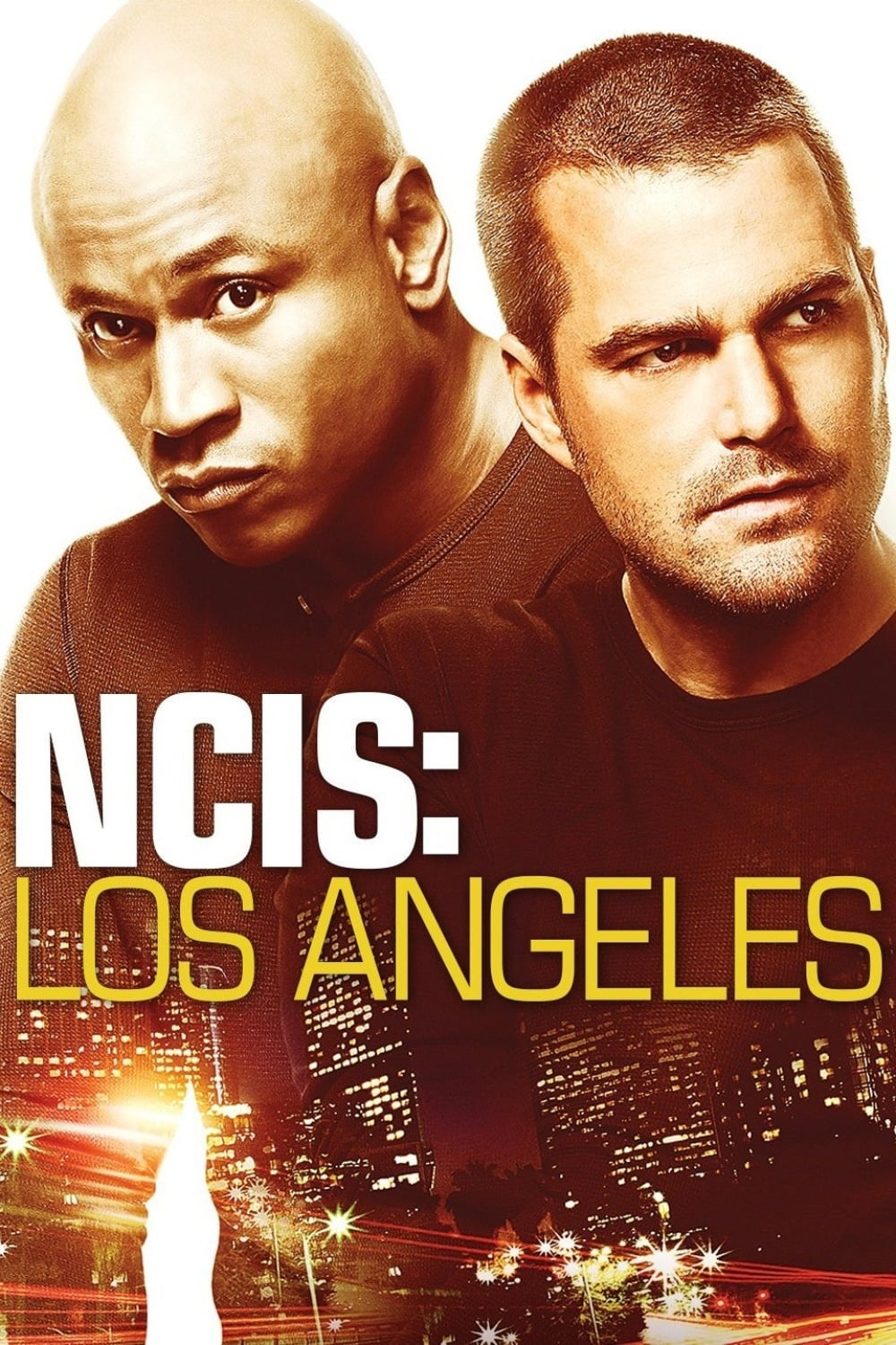 NCIS : Los Angeles series tv complet