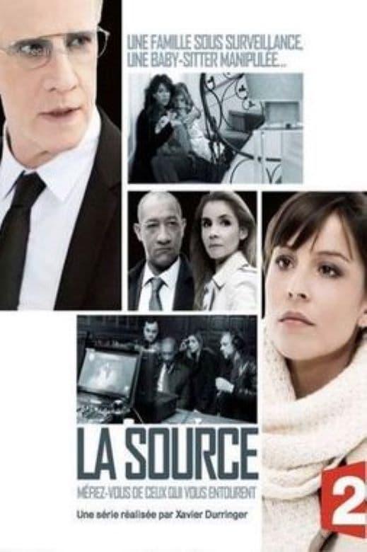 La Source series tv complet