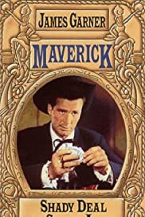 Maverick series tv complet