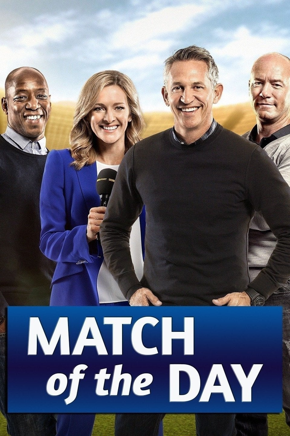 Match of the Day series tv complet