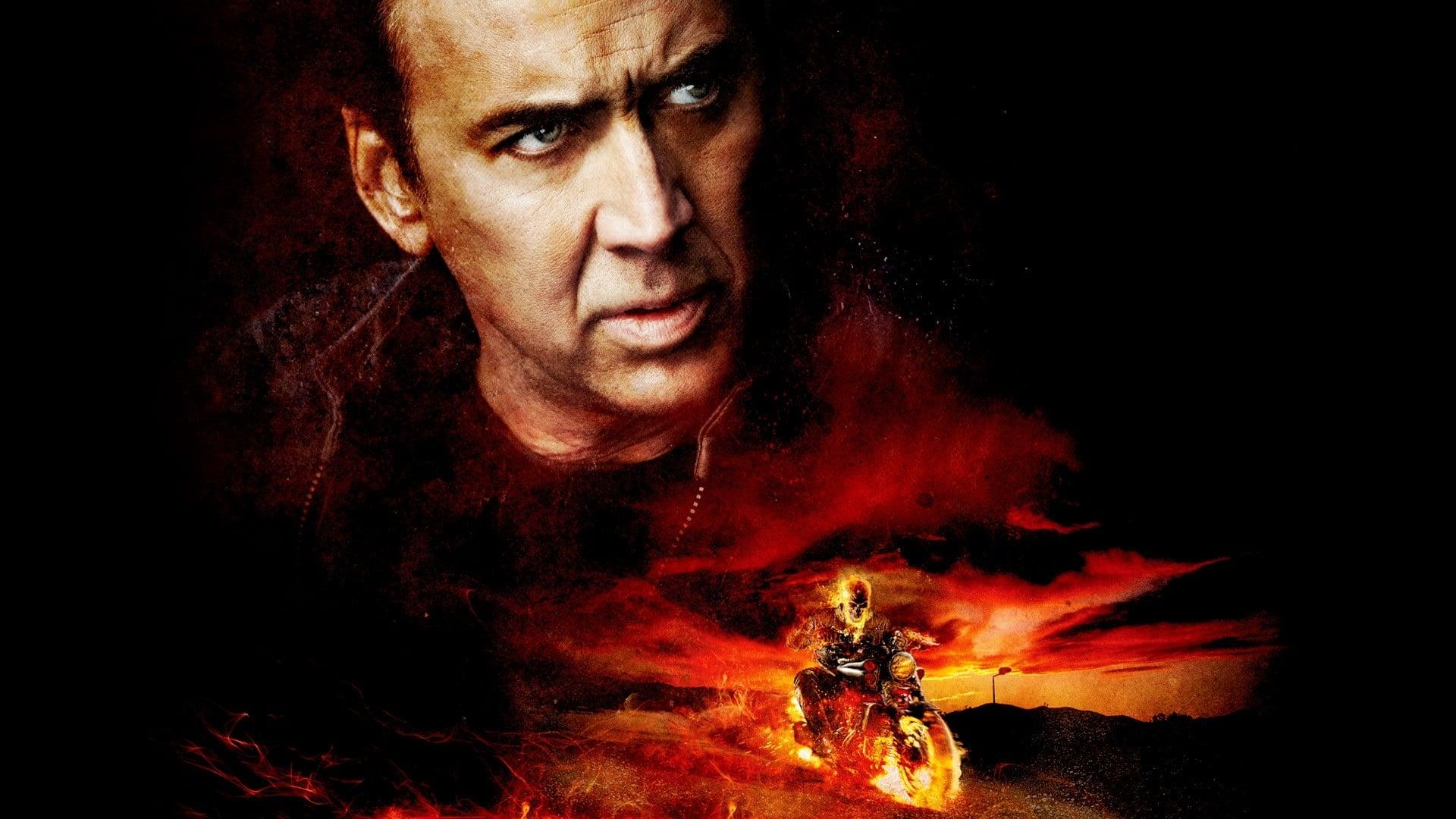 惡靈騎士2/3D惡靈戰警:復仇時刻 - Movieffm電影線上看