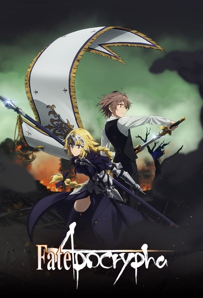 Fate/Apocrypha series tv complet