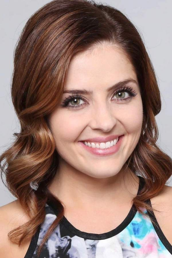 Jen Lilley - Profile Images — The Movie Database (TMDb)