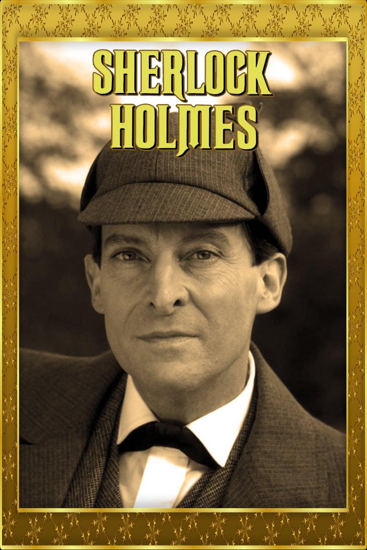 Sherlock Holmes 1984 series tv complet