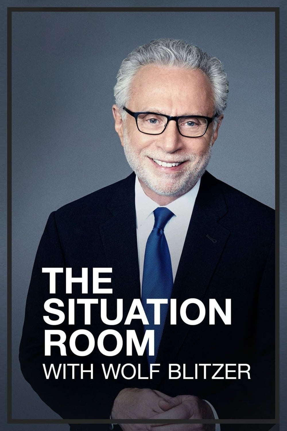The Situation Room With Wolf Blitzer series tv complet