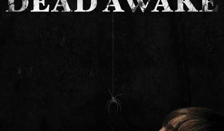 "Poster for the movie ""Dead Awake"""