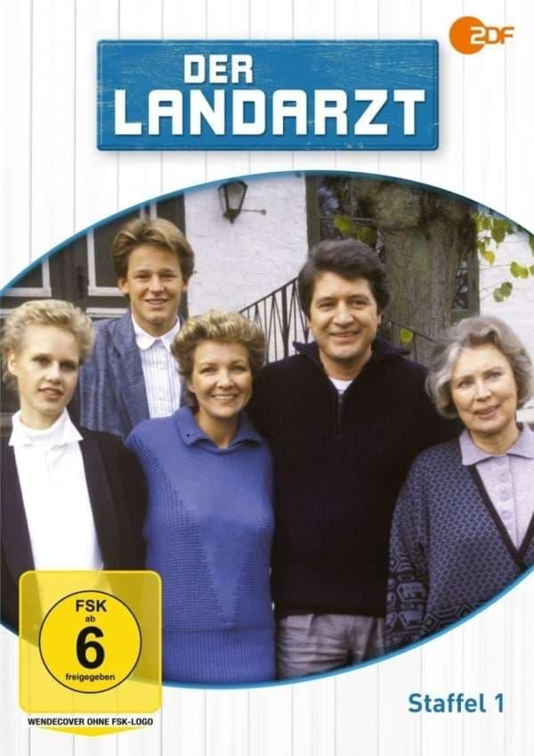 Der Landarzt series tv complet