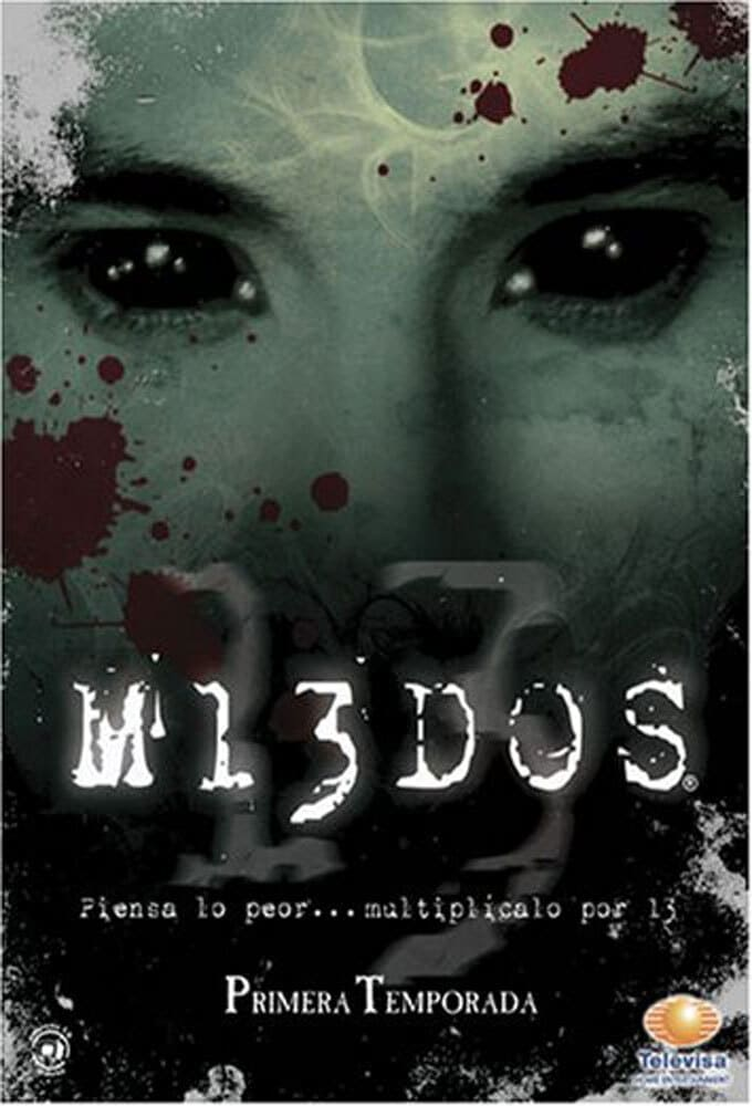 Trece miedos series tv complet