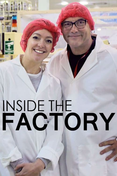 Inside the Factory series tv complet