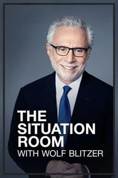 The Situation Room series tv complet