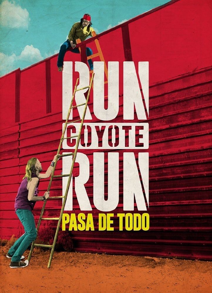 Run Coyote Run series tv complet