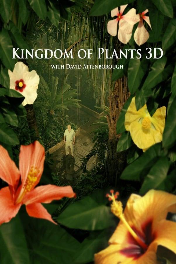 Kingdom of Plants series tv complet