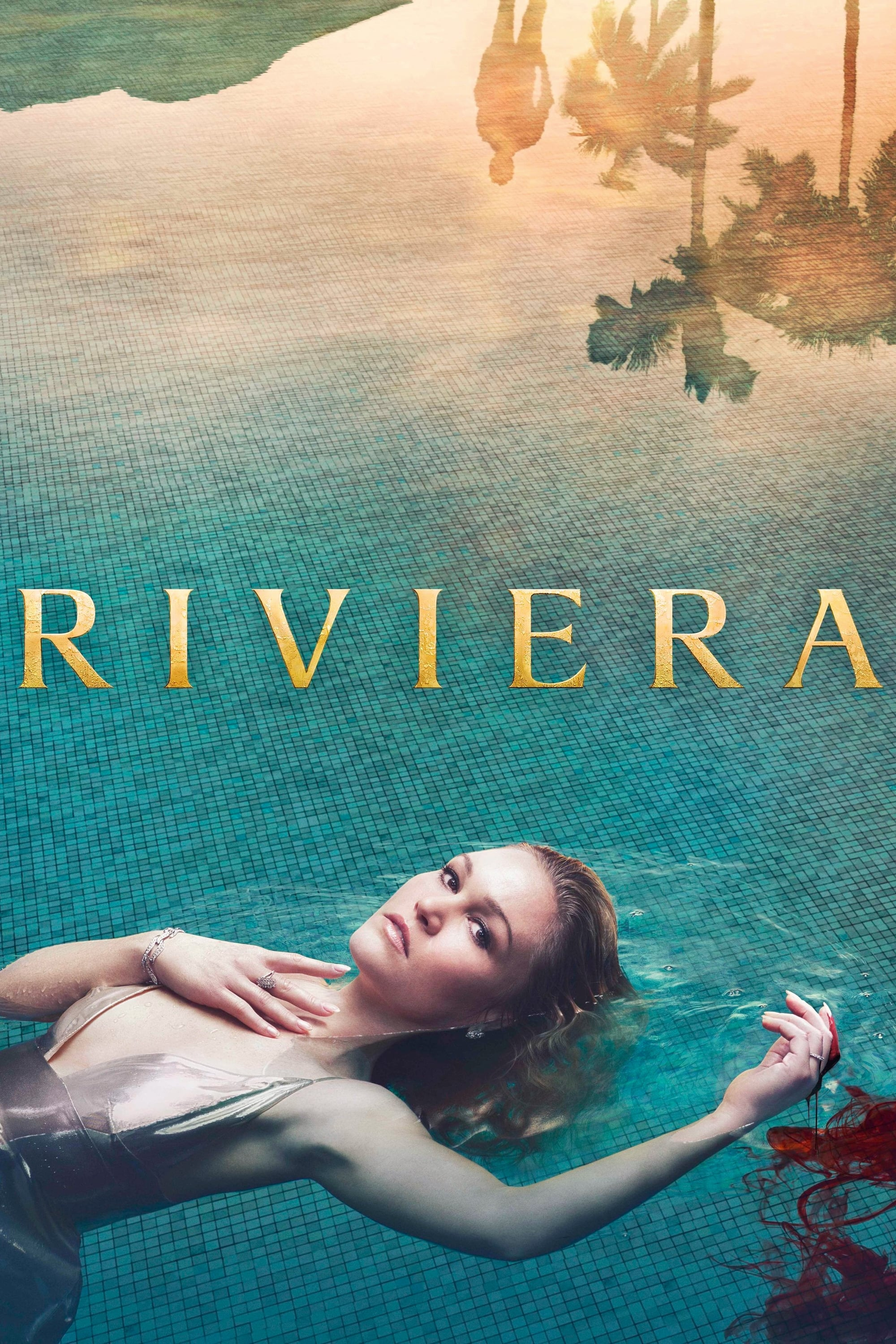 Riviera series tv complet
