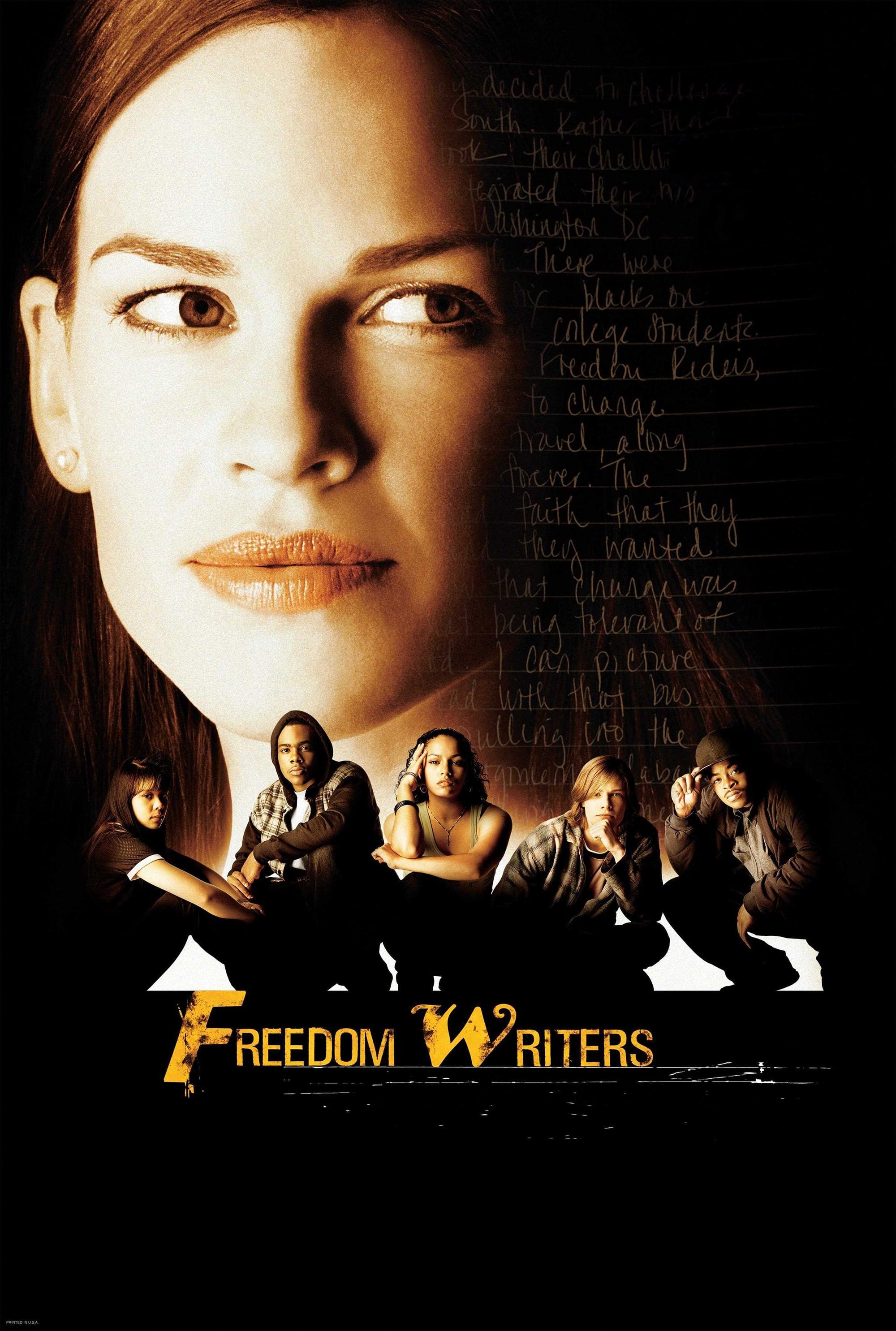 Freedom Writers Streaming Ita Vedere Gratis Guardare