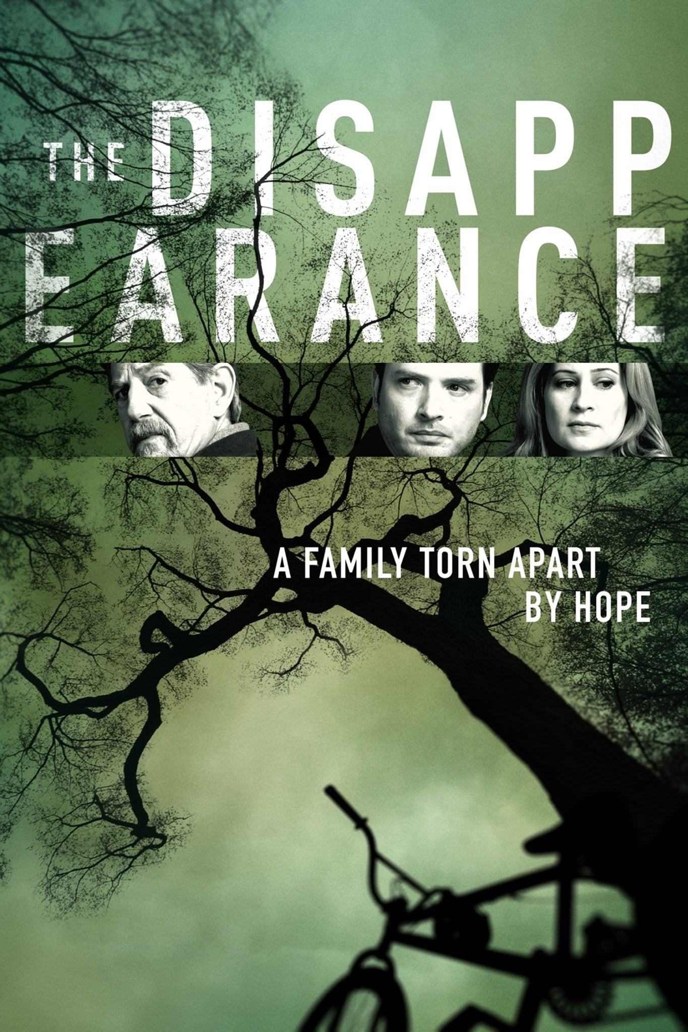 The Disappearance series tv complet