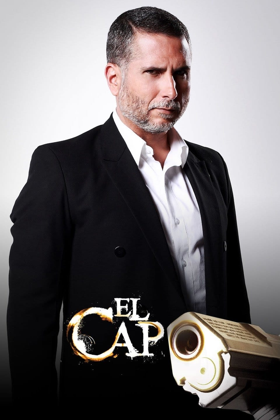 El Capo series tv complet