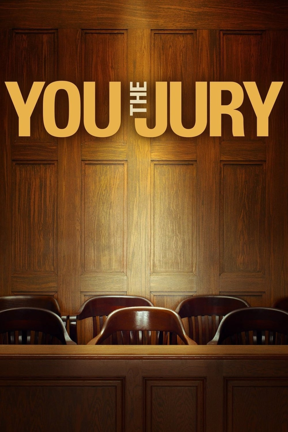 You the Jury series tv complet