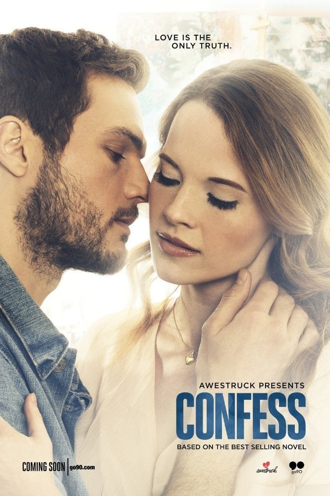 Confess series tv complet