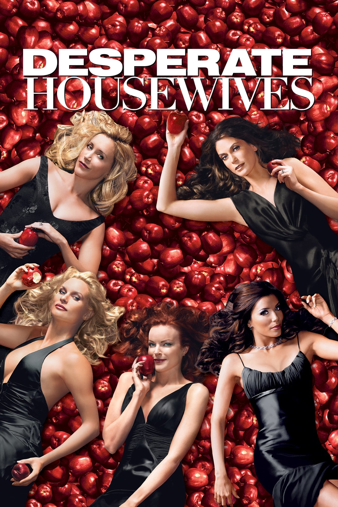 Desperate Housewives series tv complet