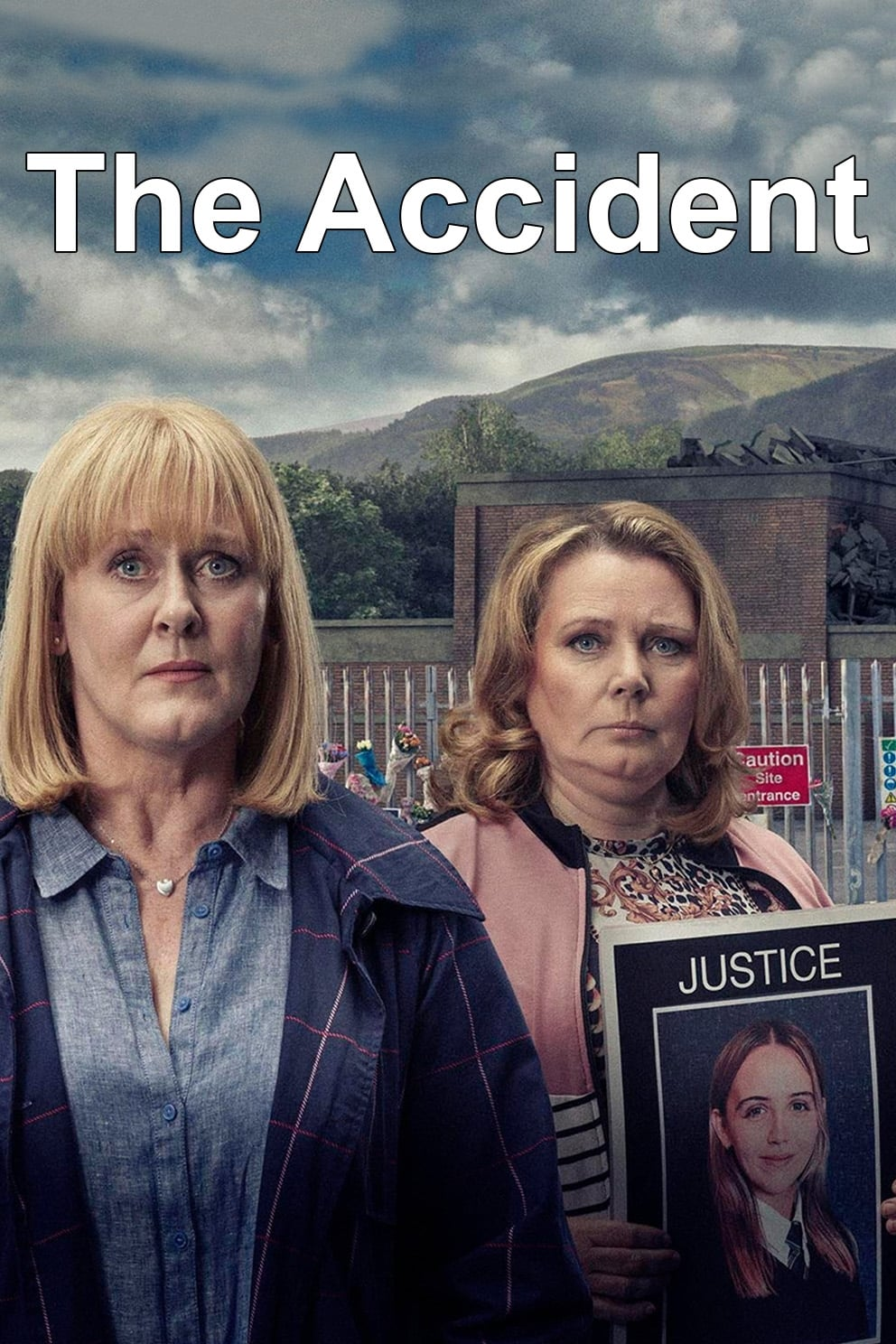 The Accident series tv complet